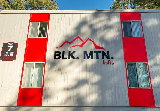 Blk. Mtn. Lofts., Flagstaff, AZ