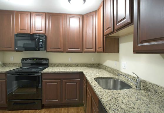 Summit Ridge Apartments, Allentown, PA