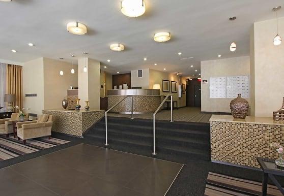 The 925 Apartments, Washington, DC
