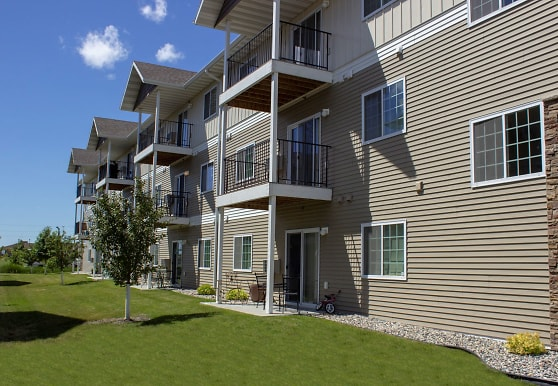 Amber Ridge Apartments, Fargo, ND