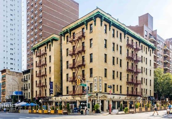 201 E 30th St 33, New York, NY