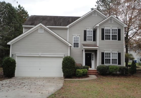 3104 Marbletree Court, Raleigh, NC