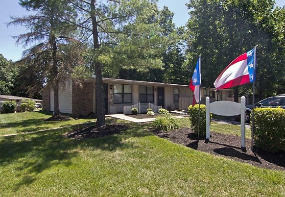 Princeton Court Apartment Homes, Evansville, IN
