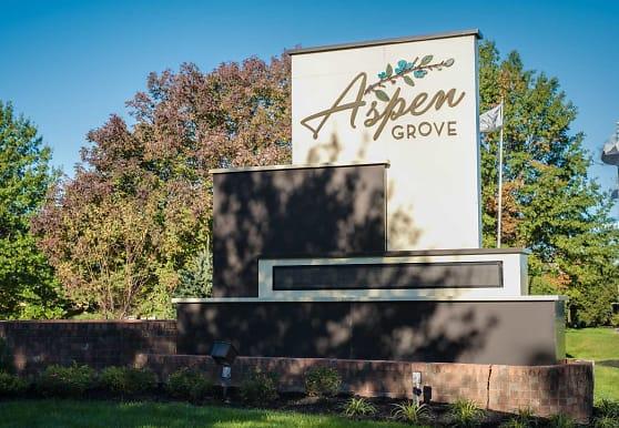 Aspen Grove, Warminster, PA
