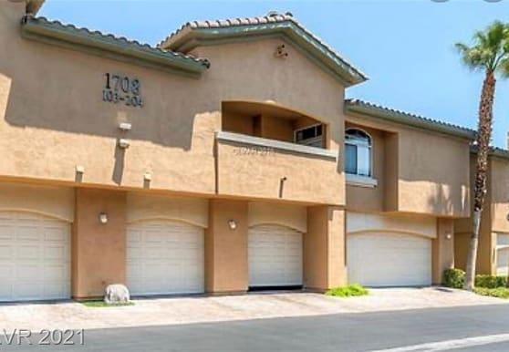 1708 Hills of Red Dr 201, Las Vegas, NV