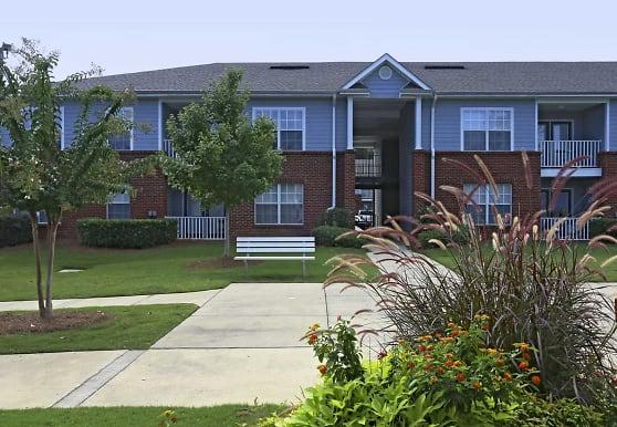 Magnolia Court, Birmingham, AL