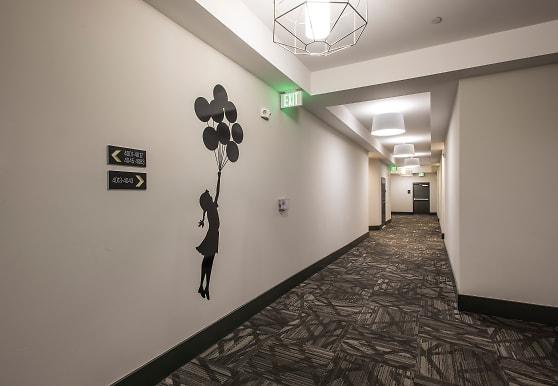 Green Leaf Arts District, Phoenix, AZ