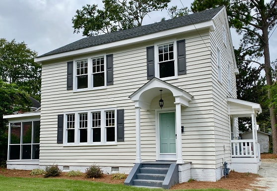 308 Lewis St, Greenville, NC
