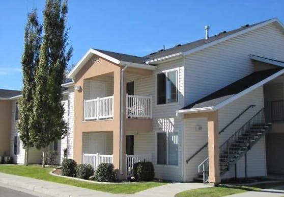 Coppertree Apartments Magna Ut 84044