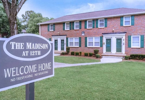 The Madison at 12th, Clarksville, TN
