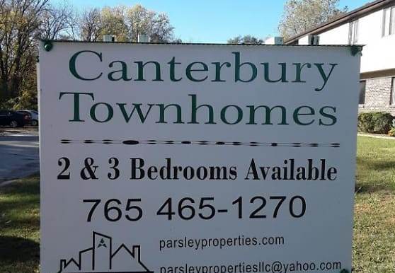 5201 W Canterbury Dr, Muncie, IN