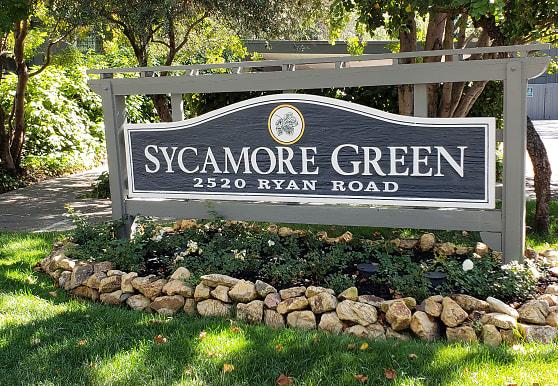 Sycamore Green, Concord, CA