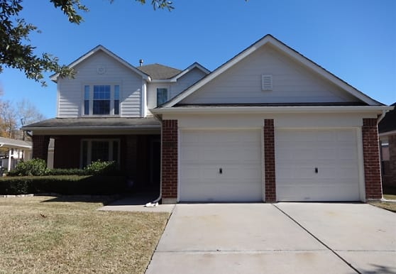 18414 Half Moon Trail, Humble, TX