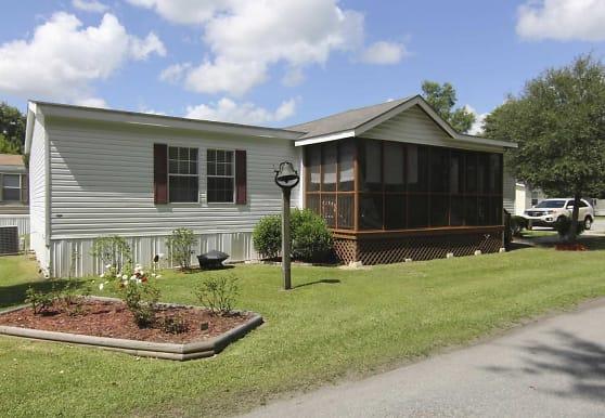 Chatham Classic Homes, Pooler, GA