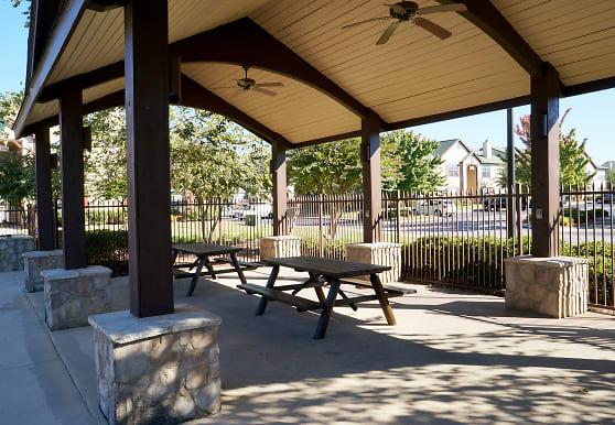 Weston Ranch, Madison, AL