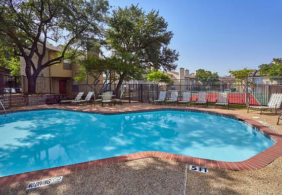 Bella Vista, Carrollton, TX