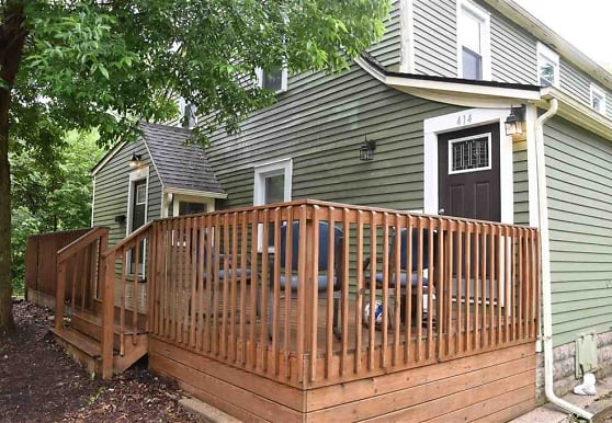 414 S Mitchell St, Bloomington, IN
