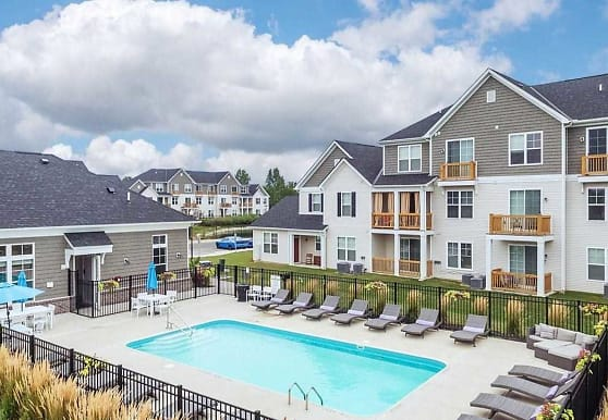 Avery Pointe, Hilliard, OH