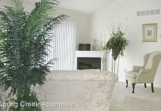 Spring Creek Apartments, Macungie, PA
