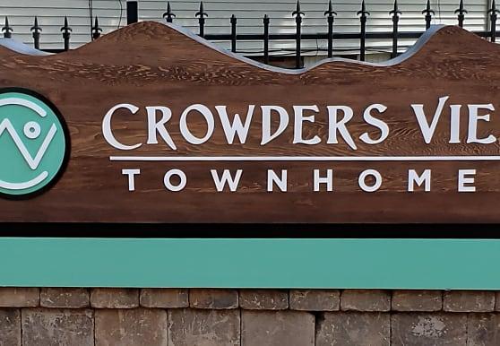 Crowders View Townhomes, Gastonia, NC