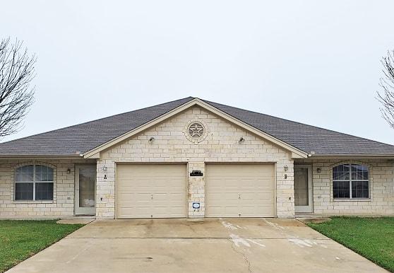 1307 Powder River Dr. Unit B, Killeen, TX