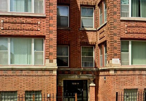 7214 S Yates Blvd, Chicago, IL