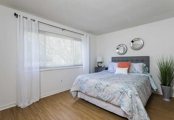 Ocean Trace Apartments, Virginia Beach, VA