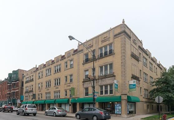 1215 W. Diversey, Chicago, IL