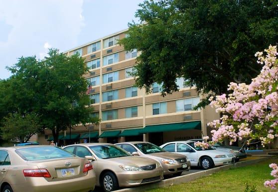 Samaritan House Retirement Apartments, Ocean Springs, MS