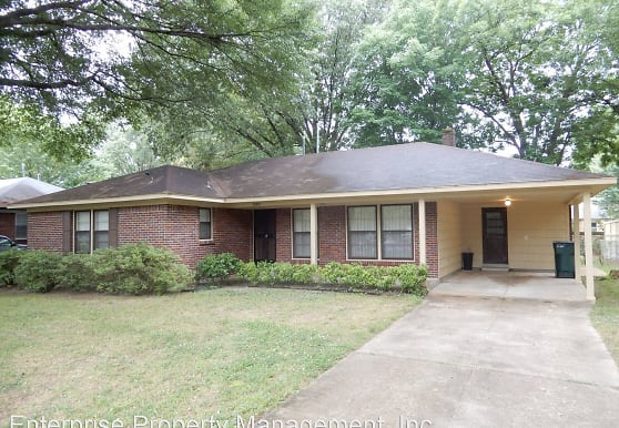 5081 Whitehall Ave, Memphis, TN