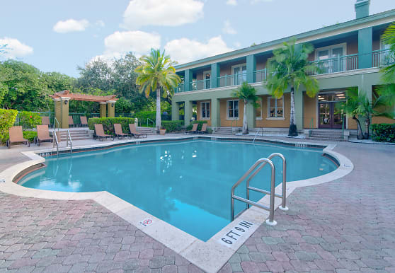 Club Mira Lago, Coral Springs, FL