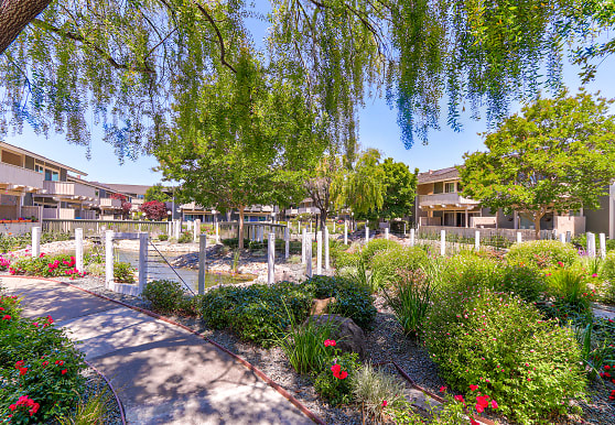 Lakeview Apartments, Fremont, CA
