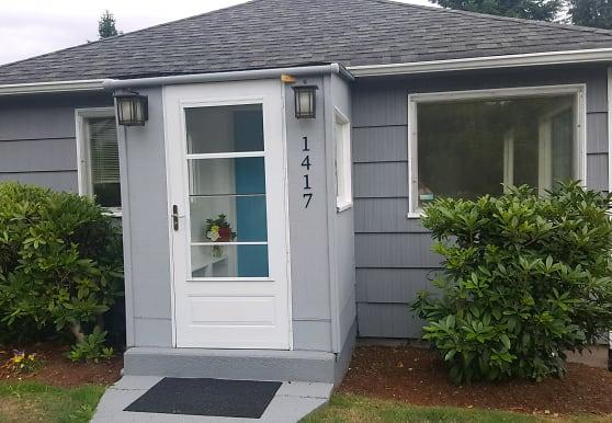 1417 North 103rd St., Seattle, WA