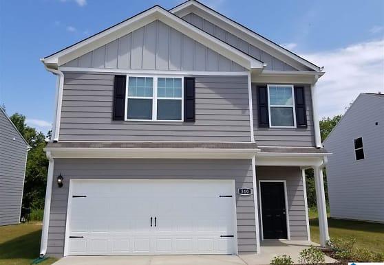 510 Clover Cir, Springville, AL