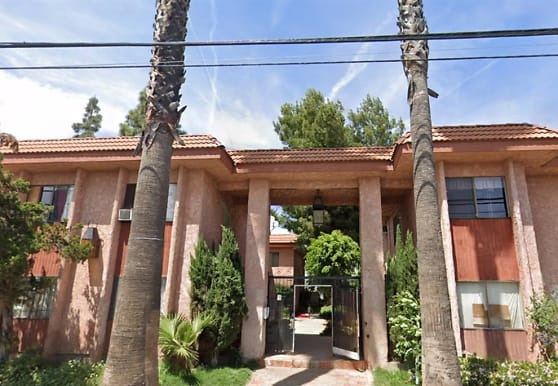 14805 Chase St 219, Los Angeles, CA