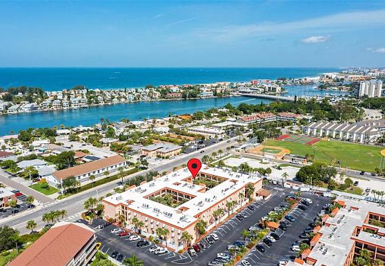 8911 Blind Pass Rd 223, Saint Pete Beach, FL
