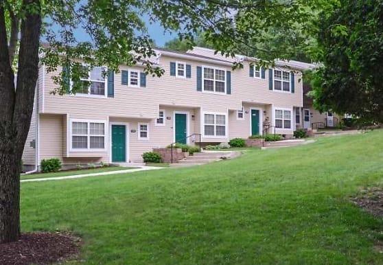 Parktowne Townhomes, East Stroudsburg, PA