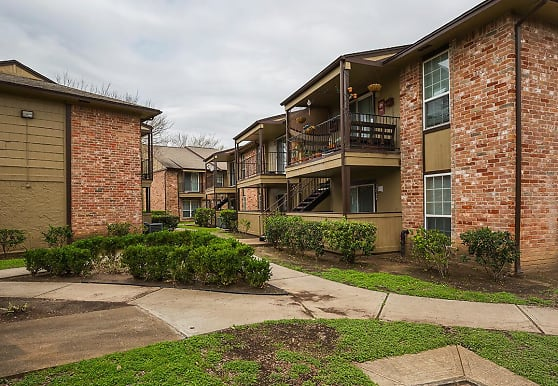 Vista Arbor Square, Houston, TX