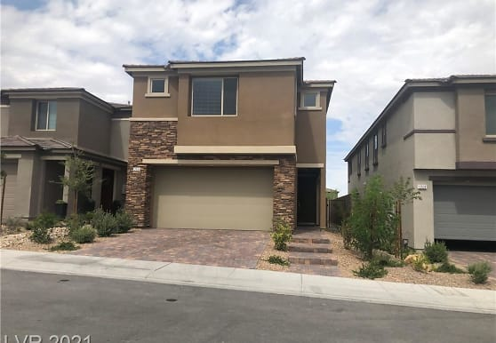 12534 Oregon Cherry Ave, Las Vegas, NV