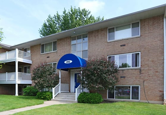 1600 Elmwood Avenue Apartments, Rochester, NY