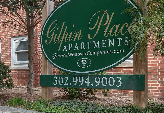 Gilpin Place Apartments, Wilmington, DE