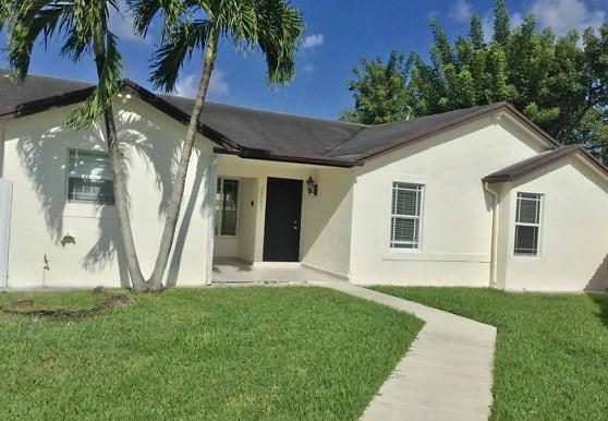20763 SW 126th Ct, Miami, FL