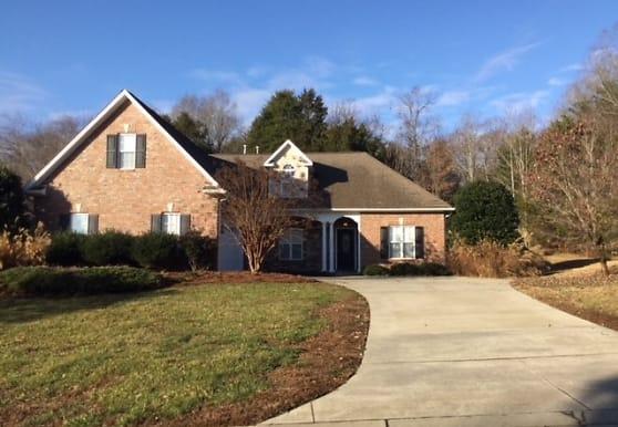 4660 Stimpson Ridge Drive, Pfafftown, NC