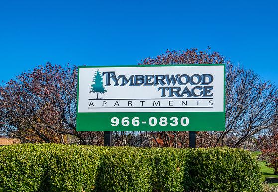 Tymberwood Trace, Louisville, KY