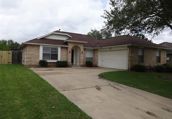 914 Foxborrough Lane, Missouri City, TX
