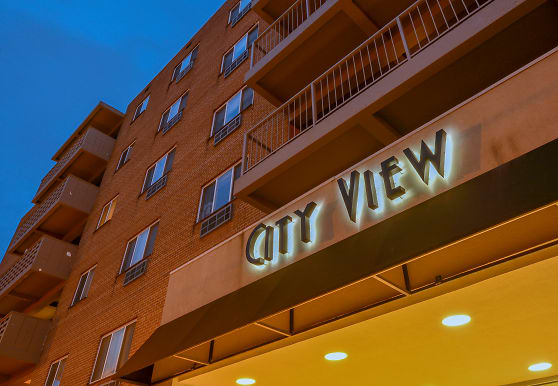 City View Apartments, Lancaster, PA