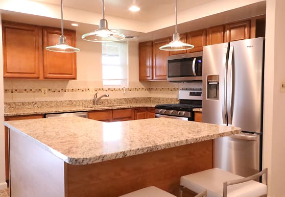 The LEGACY Apartments at Briarcliff, Cockeysville, MD