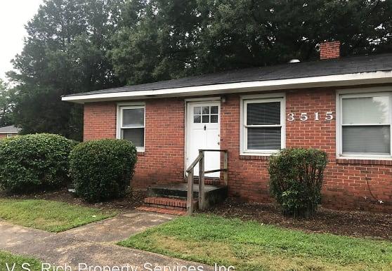 3515 N Roxboro St, Durham, NC