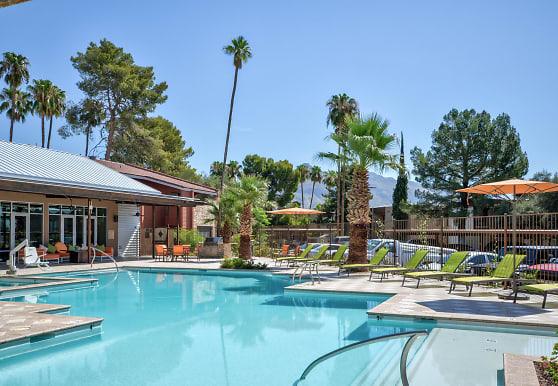 Park Place, Tucson, AZ