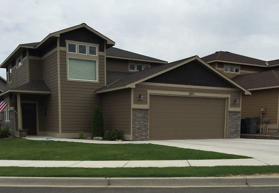 2011 Woodridge St, Wenatchee, WA